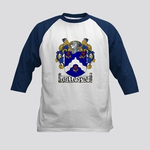 Gillespie Arms Kids Baseball Jersey