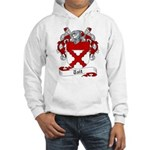 Tait Family Crest Hooded Sweatshirt