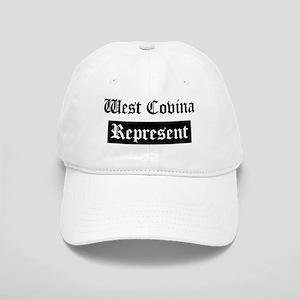 West Covina - Represent Cap
