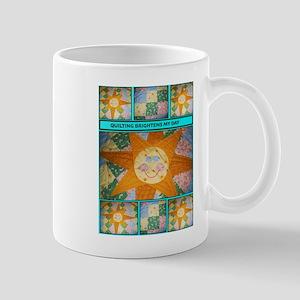 Sunshine Susan Mug