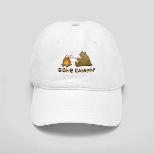 Gone Campin' Cap