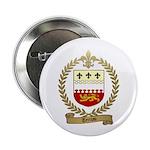TERRIAU Family Crest Button