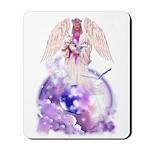 Angel of Peace Mousepad