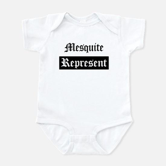 Mesquite - Represent Infant Bodysuit
