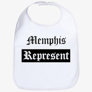 Memphis - Represent Bib