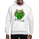 Troup Family Crest Hooded Sweatshirt