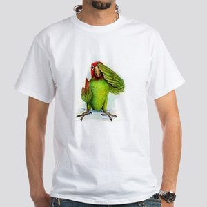 parrot , macaw,amazon T-Shirt
