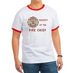 Fire Chief Property Ringer T