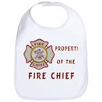 Fire Chief Property Bib