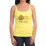 Fire Chief Property Jr. Spaghetti Tank