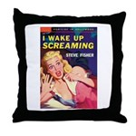 Throw Pillow - Sample