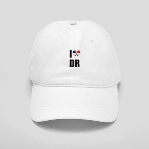 I heart DR Cap