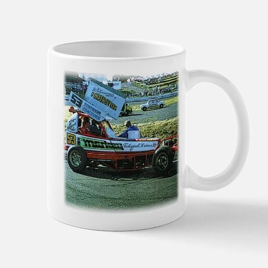 John Lund Classic Mug
