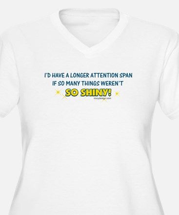 Shiny Distractions T-Shirt