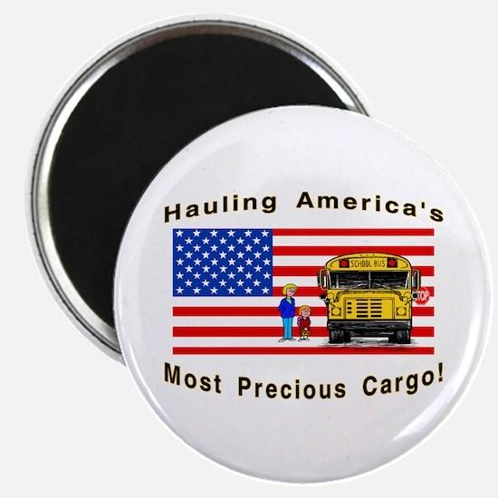 "Most Precious Cargo 2.25"" Magnet (10 pack)"