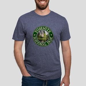 Yosemite Nat Park Design 2 T-Shirt