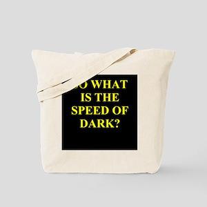 9 Tote Bag