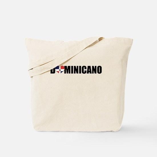 DOMINICANO Tote Bag
