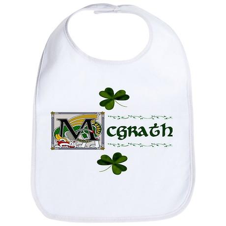 McGrath Celtic Dragon Bib