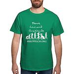 Mike Welch SuperFan Club Dark T-Shirt