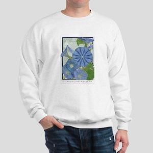 Mornin Glories Sweatshirt
