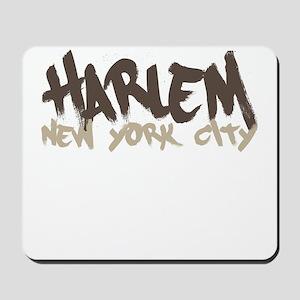 Harlem Painted Mousepad