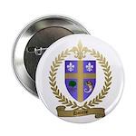 DIONNE Family Crest Button