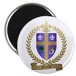 DIONNE Family Crest Magnet