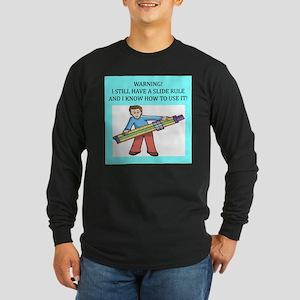 SLIDE Long Sleeve T-Shirt