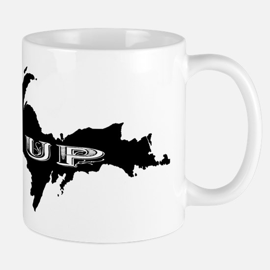UP - Upper Peninsula Mug
