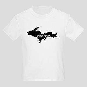 UP - Upper Peninsula Kids Light T-Shirt