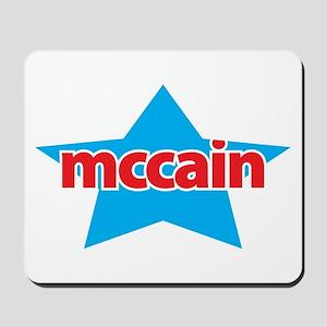 McCain Mousepad