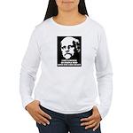 jeff Long Sleeve T-Shirt