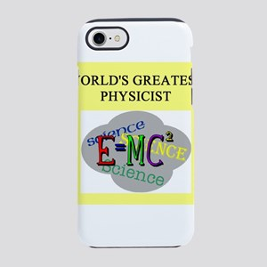 PHYSICS iPhone 8/7 Tough Case