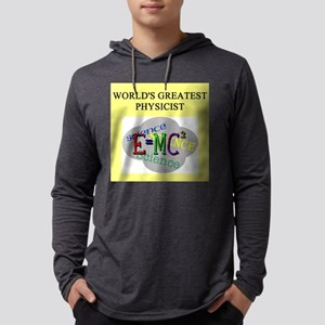 PHYSICS Long Sleeve T-Shirt