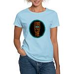 Tiki Blue Eyes Women's Light T-Shirt