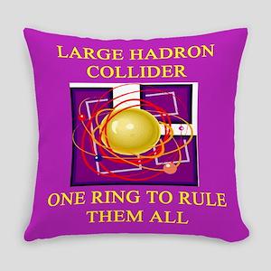 LHC Everyday Pillow