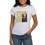 James Wild West Show Women's T-Shirt
