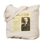 James Wild West Show Tote Bag