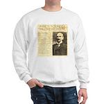 James Wild West Show Sweatshirt