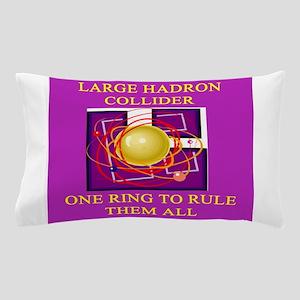 LHC Pillow Case
