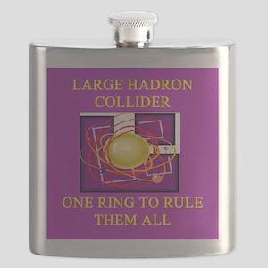 LHC Flask