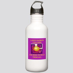 LHC Water Bottle