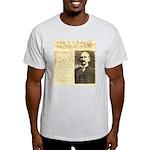 James Wild West Show Light T-Shirt
