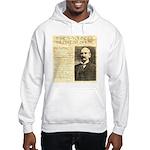 James Wild West Show Hooded Sweatshirt