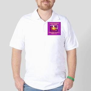 LHC Golf Shirt