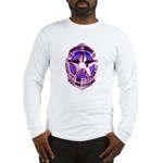 Dallas Police Officer Long Sleeve T-Shirt