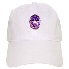 Dallas Police Officer Baseball Cap