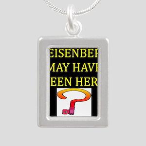 heisenberg joke gifts t-shirts Necklaces
