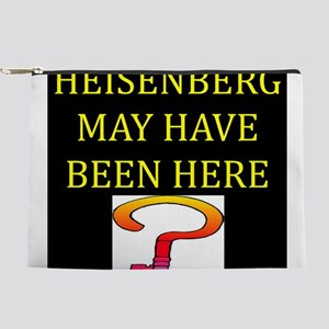 heisenberg joke gifts t-shirts Makeup Bag